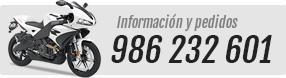 Información y pedidos: (+34) 986 232 601