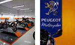 Servicio Oficial KTM y PEUGEOT Motocycles