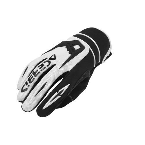 GUANTE ACERBIS MX2 black TALLA S