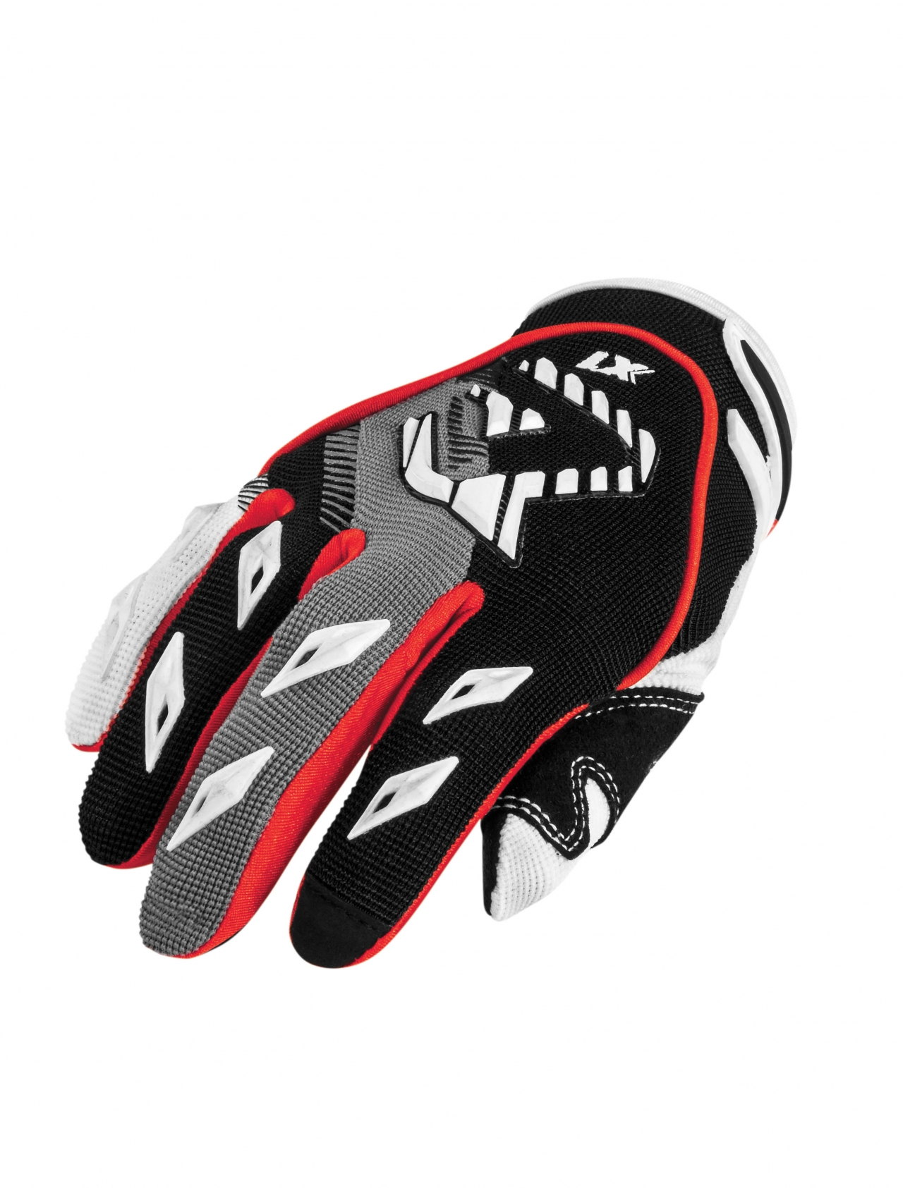 GUANTES ACERBIS MX KID black XXL
