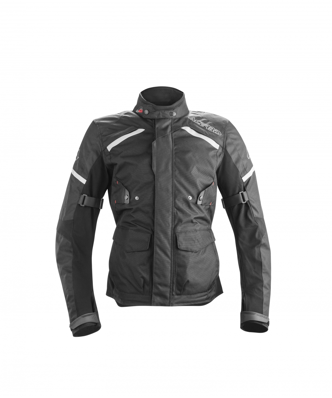 CAZADORA ACERBIS GLEN MEN black L