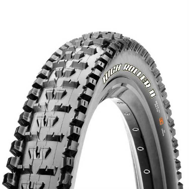 CUBIERTA MAXXIS 27,5-280 HIGH ROLLER PLEGABLE