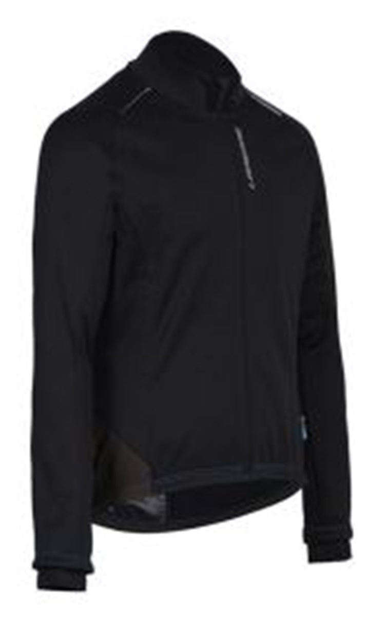 CHAQUETA LAPIERRE WINTER BLACK 15 S