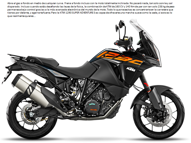 MOTO KTM 1290 SUPER ADVENTURE S 19