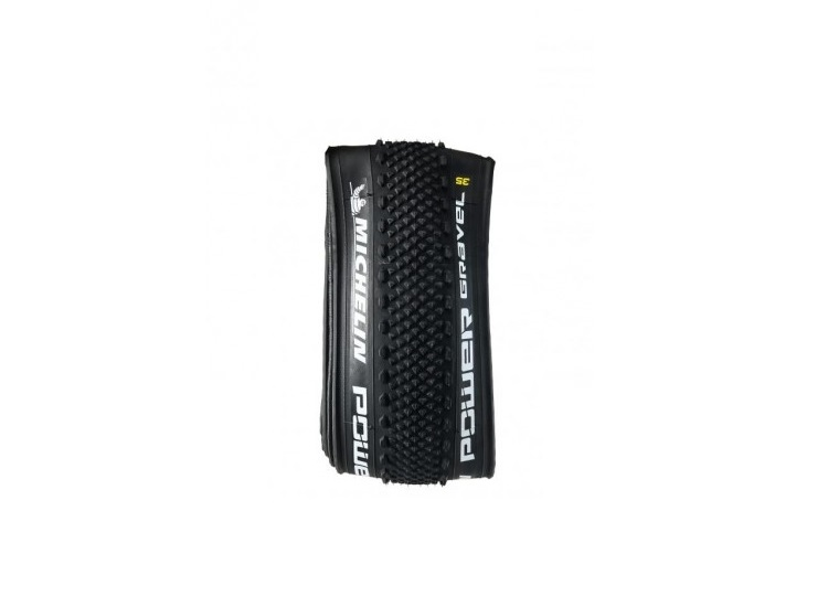 CUBIERTA MICHELIN 700-33 POWER GRAVEL
