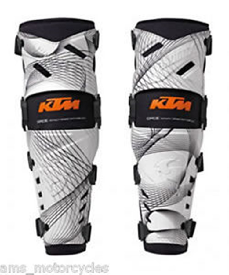 % FORCE KNEE GUARD S/M