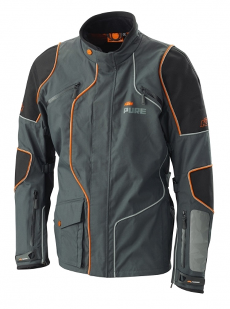 PURE ADVENTURE JACKET XXL
