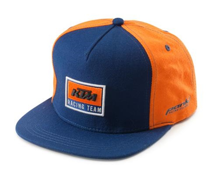 GORRA KTM REPLICA TEAM