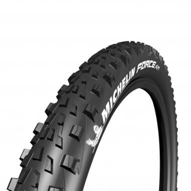 CUBIERTA BICICLETA MICHELIN 27,5X2.60 FORCE AM PERFORMANCE LINE