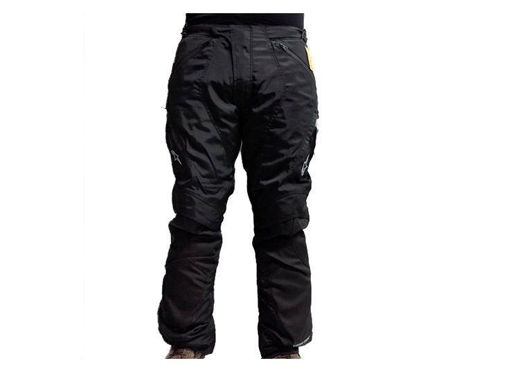 PANTALON ALPINESTARS GORE-TEX ADVENTURE N Talla  XL