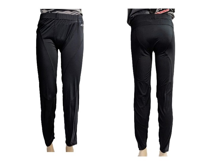 PANTALON ALPINESTARS STELLA THERMAL TECH ROAD Talla M