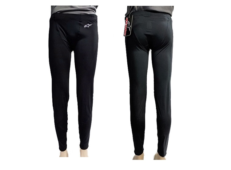 PANTALON ALPINESTARS TECH BASE N Talla  XL