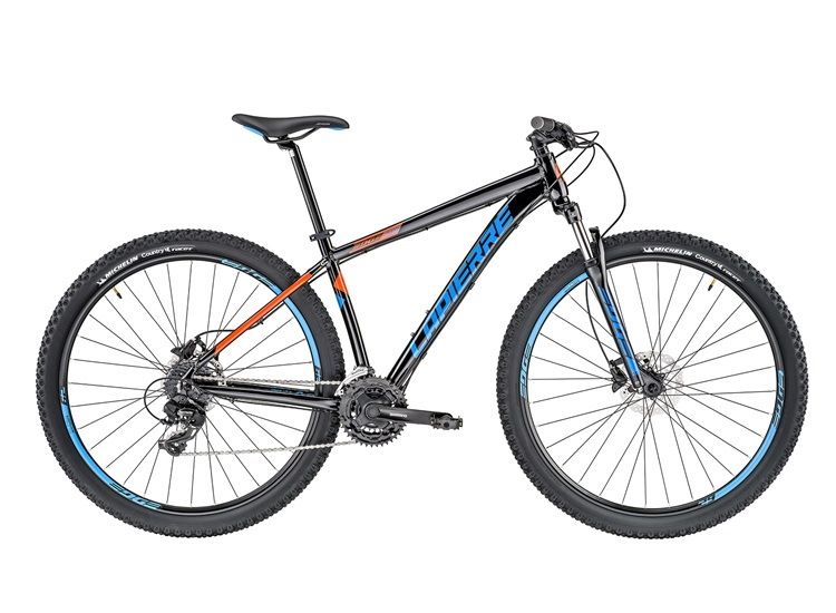 BICICLETA LAPIERRE 18 EDGE 219 DISC LTD 44 M
