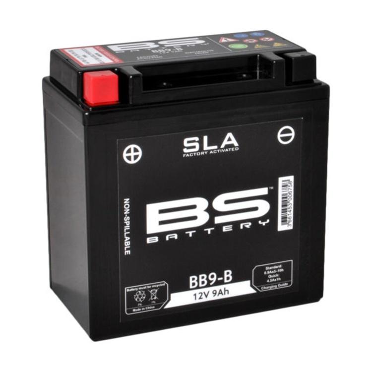 BATERIA BS SLA YB 9 B