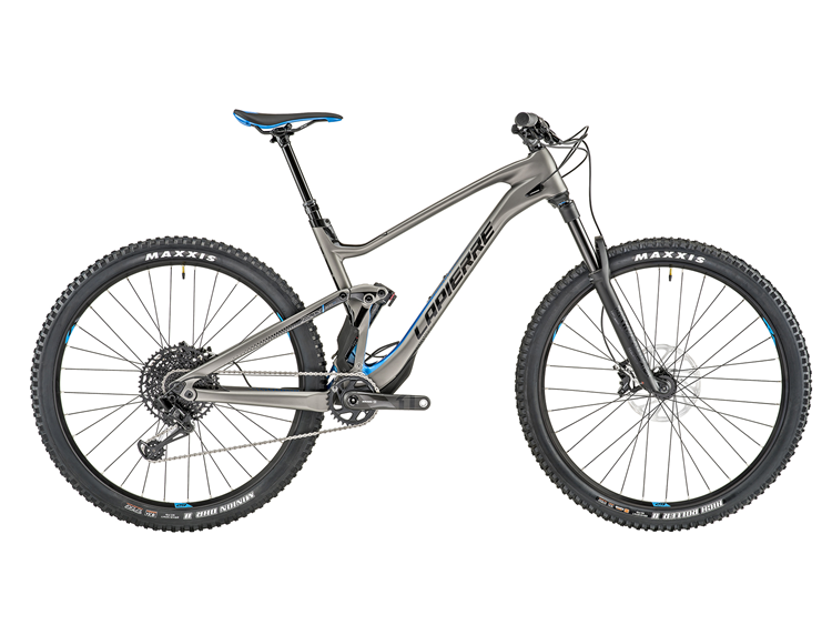 BICICLETA LAPIERRE 19 ZESTY AM 5.0 ULTIMATE 29 M