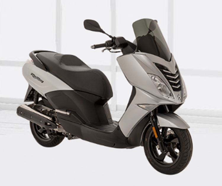 CICLOSCOOTER PEUGEOT CITYSTAR 50 2T RS