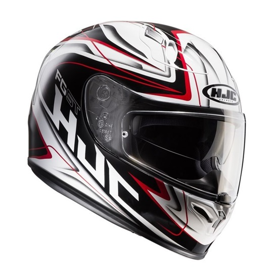 CASCO HJC INTEGRAL FGST CRUCIAL MC4H S
