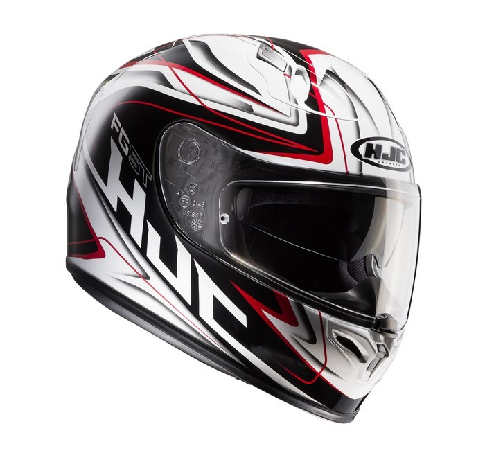 CASCO HJC INTEGRAL FGST CRUCIAL MC1 S