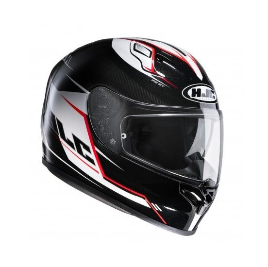 CASCO HJC INTEGRAL FGST BOLT MC1 S
