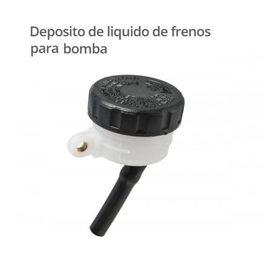DEPOSITO LIQUIDO FRENO BOMBA ITR