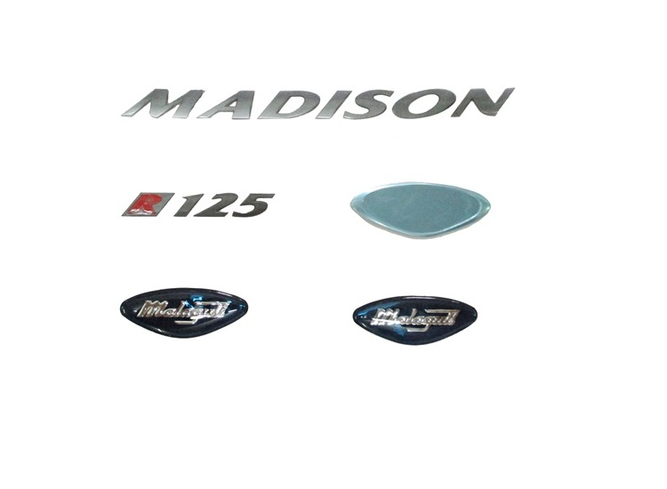 ADHESIVO MALAGUTI MADISON 125