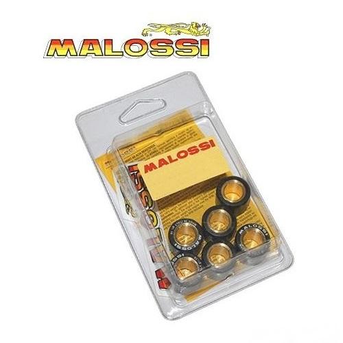 RODILLOS VARIADOR MALOSSI 15x12 - 4,8