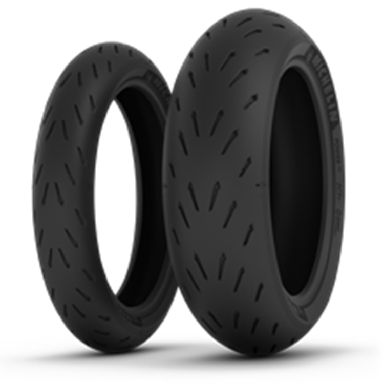 CUBIERTA MICHELIN POWER RS 180/55ZR17 73W R TL