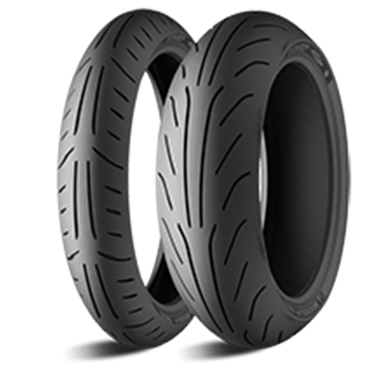 CUBIERTA MICHELIN POWER PURE SC 120/70-15 56S F TL