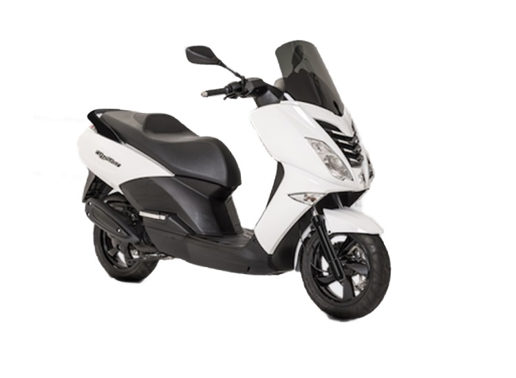 CICLOSCOOTER PEUGEOT CITYSTAR 50