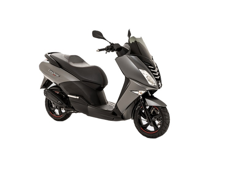 CICLOSCOOTER PEUGEOT CITYSTAR 50 RS