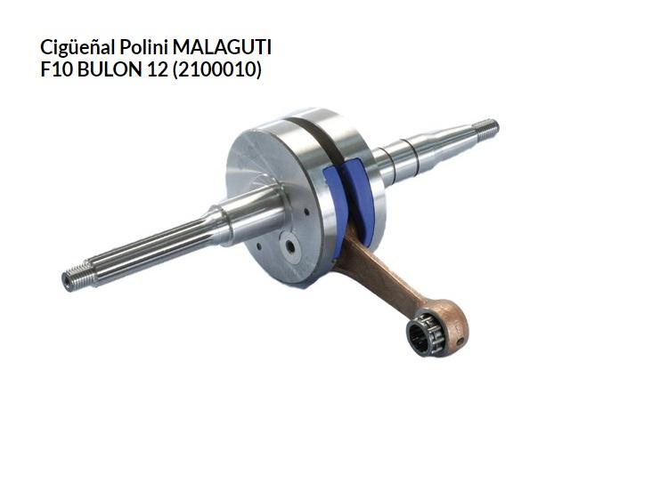 CIGUENAL MALAGUTI F10 BULON 12