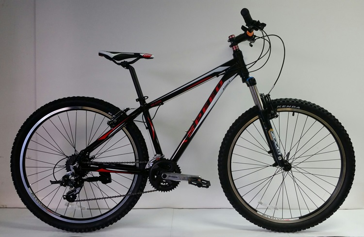 BICICLETA SPEED 16 NEXON 27,5 24V V-BRAKE 16