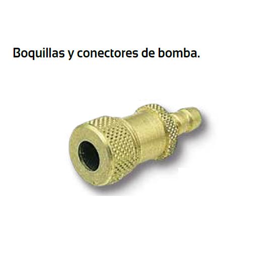 RACORD BOMBIN BICICLETA TKX STANDAR-PRESTA PRESION