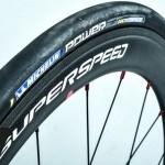 Oferta neumáticos competición Michelín para bicicletas