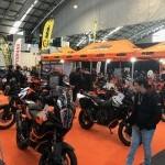 Anca en el XXIX Salón del Automóvil y Motocicleta de Vigo
