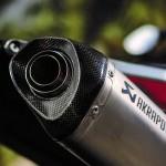 NOVEDAD: KTM 790 DUKE: