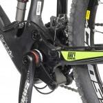 Súper Oferta. Bicicleta Lapierre X-Flow 512. ÚLTIMA UNIDAD. Talla 46.