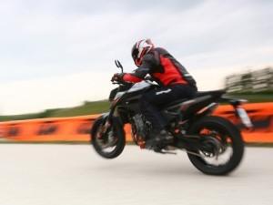Análisis últimas tecnologías motos KTM en sus modelos de calle