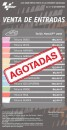 CONCURSO 2 ENTRADAS PARA ASISTIR AL GRAN PREMIO MOTUL DE LA COMUNIDAD VALENCIANA